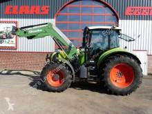 landbouwtractor Claas ARION 640 CEBIS