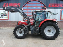 tracteur agricole Massey Ferguson 7480 Dyna-VT