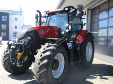 Tracteur agricole Case IH Maxxum 150 CVX neuf