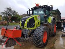 Használt mezőgazdasági traktor Claas AXION 810