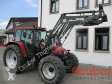 tracteur agricole Case IH CS 86