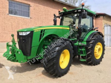 John Deere 8335 R *Powr Shift 16/5* farm tractor