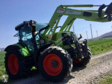 tracteur agricole Claas Arion 440