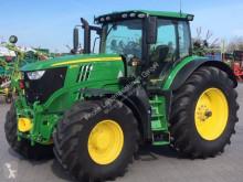 John Deere 6215R Auto Power farm tractor
