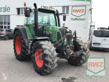 Tractor agricol Fendt 415 second-hand