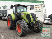 Claas Axion 850 Cebis farm tractor used