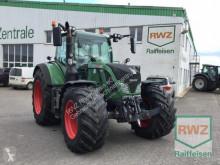 tractor agrícola Fendt 724 Vario Profi Version