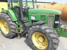 John Deere MR 7800 farm tractor