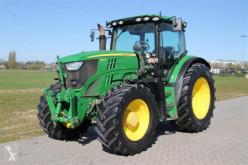 Tracteur agricole John Deere 6150R