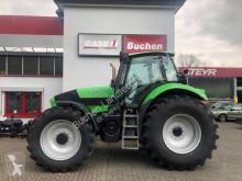 Tractor agrícola Deutz-Fahr Agrotron 210 usado