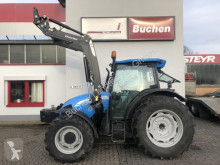 Tractor agricol Landini Powerfarm 105 second-hand