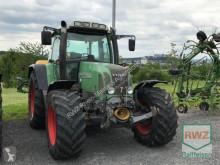 tractor agrícola Fendt 714 Vario