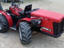 Carraro farm tractor