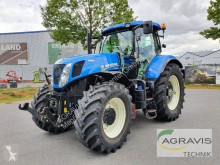 New Holland T 7.250 AUTO COMMAND