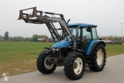 New Holland TS 100