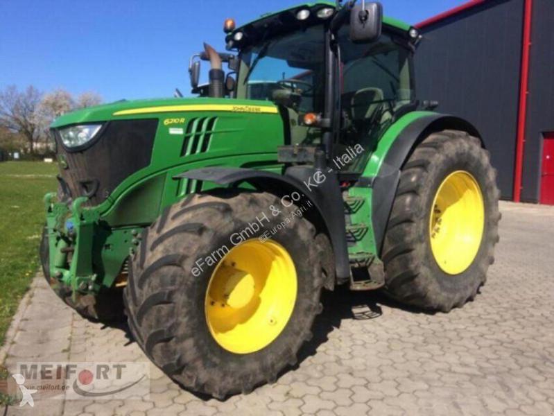 Ver as fotos Tractor agrícola John Deere