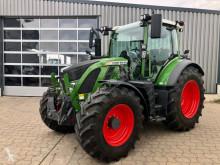 tractor agrícola Fendt 516 S4 ProfiPlus
