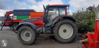 tracteur agricole Valtra T193 TwinTrac