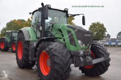 landbrugstraktor Fendt 826 Vario SCR Profi Plus