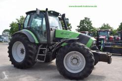 Zemědělský traktor Deutz-Fahr Agrotron 165.7 použitý