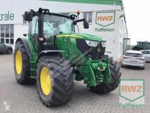 Tracteur agricole John Deere 6150 R AutoPower occasion