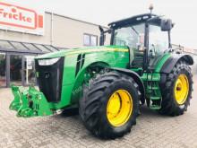 tracteur agricole John Deere 8335 R Powrshift