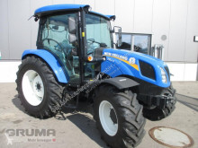 tracteur agricole New Holland T4.65 S