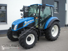 New Holland T 4.55 farm tractor
