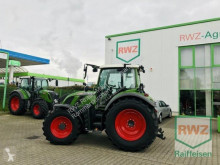 tractor agrícola Fendt 514 S4 POWER