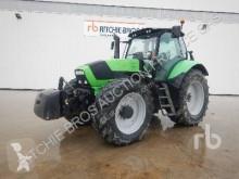 ciągnik rolniczy Deutz-Fahr AGROTRON M650