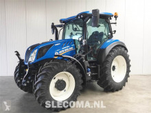tracteur agricole New Holland T5.140 AC