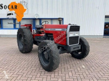 Tractor agricol Massey Ferguson MF 365 WD second-hand