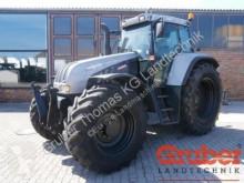tracteur agricole Steyr CVT 170