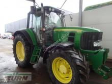 Mezőgazdasági traktor John Deere 6830 AutoQuad Plus használt