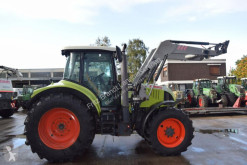 селскостопански трактор Claas Arion 610 CIS