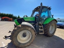 tracteur agricole Deutz-Fahr AGROTRON M620*ACCIDENTE*DAMAGED*UNFALL*