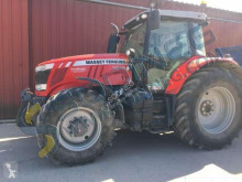 Tractor florestal Massey Ferguson 7616 DYNA 6 EFFICIENT