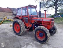 ciągnik rolniczy Same