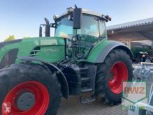 trattore agricolo Fendt