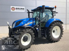 tracteur agricole New Holland T6.175 AUTOCOMMAND M