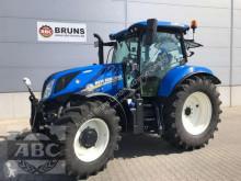 tarım traktörü New Holland T6.175 AUTOCOMMAND M