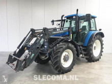 tracteur agricole New Holland TS115