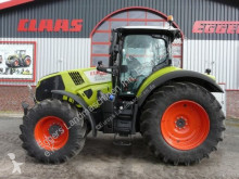 tractor agrícola Claas AXION 800 CEBIS
