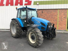 Tractor agricol Landini Vision second-hand