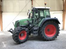 Fendt 415V Vario farm tractor used