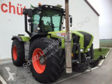 landbouwtractor Claas Fronthyraulik für Xerion 3300 3800 Saddle Trac VC