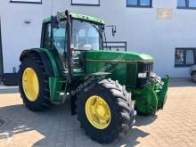 tractor agrícola John Deere 6506