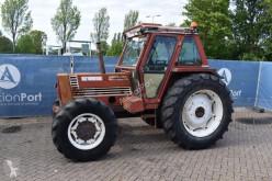 ciągnik rolniczy nc