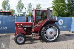 ciągnik rolniczy International