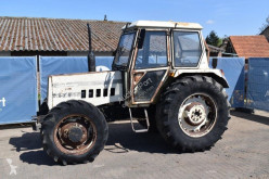 ciągnik rolniczy Lamborghini
